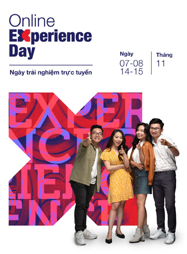 Online Experience Day